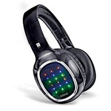iBall Glitterati Over Ear Wireless Headphones With Mic