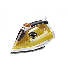 Bajaj Bajaj Majesty MX25 Steam Iron Yellow