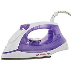 Bajaj Bajaj Steam Iron (White)