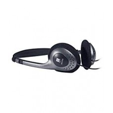 iBall i342 Star On Ear Wired Headphones With Mic
