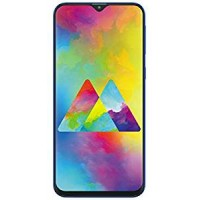 Samsung Galaxy M20 ( 32GB , 3 GB ) Black