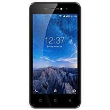 Intex Aqua Amaze Plus ( 8GB , 1 GB ) Black