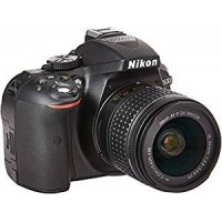 Nikon D5300 Body Only , Memory card and Bag