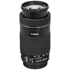 Canon EF-S 55-250 mm F4-5.6 IS STM Lens