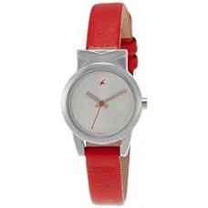 Fastrack 6088SL02 Girl's Watch