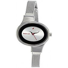 Fastrack 6015SM01 Women's Watch