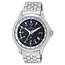 Citizen Eco Drive Shiny Black Watch
